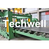 Quality Steel Cutting Horizontal Metal Cutting Machine to Cut Steel Coil into Required Length for sale