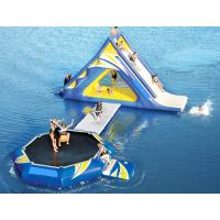 Buy Summit Slide N Water Trampoline Games at wholesale prices