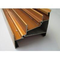 Buy Aluminum Window Extrusion Profiles at wholesale prices