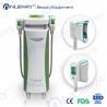 RF & Ultrasonic & Cryolipolysis & Vacuum 4 in 1 Multifunction 5 handles fat-freezing for sale