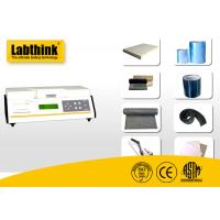 Buy Touch Screen COF Testing Machine / Equipment , Slip Test Machine For Packaging at wholesale prices