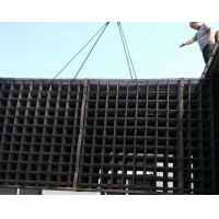 Quality High strength SL82 concrete pipe wire mesh reinforcing for concrete for sale