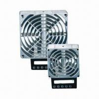 Quality Space-saving Fan Heater with 0.8Nm Maximum Clamping Torque/2.5mm for sale