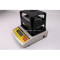 Quality Electronic Digital Density Meter Precious Metal Analyzer For Pawn Broking Industry for sale