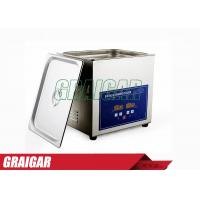 Buy Industrial Hardware Ultrasonic Cleaning Equipment Cleaning Circuit Board Machine at wholesale prices
