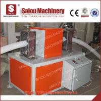 Quality pipe perforating machine for PP PE PVC corrugated pipes for sale