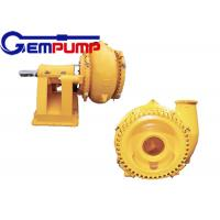 Buy G and GH Series sand suction pump , Multistage Centrifugal Pump at wholesale prices
