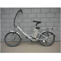 Quality Electric Bicycle (XCN105) for sale