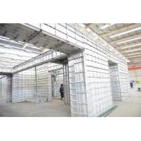 China Long Service Life Aluminium Column Formwork High Strength Short Construction Period on sale