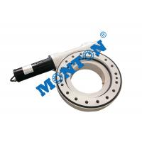 Buy 21 Inch Worm Gear Slew Drive S Series Single Worm Slewing Drive Sun Tracker at wholesale prices