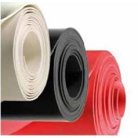 Quality Coseal Cr Neoprene NBR Rubber Sheet for sale