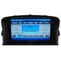 Quality Mitsubishi Lancer In Car GPS Navigation Autoradio Headunit DVD Player VML8937 for sale