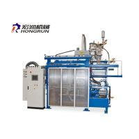 Quality High Density Eps Block Making Machine , Energy Saving Eps Foam Production Line for sale