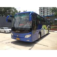 Quality 280hp EURO IV Used Tour Bus FOTON Brand For Passenger Transportation for sale