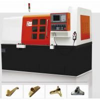 Quality High Precision Five Spindle Modular Machine Tool Control The Thread Depth With Closed Protective for sale