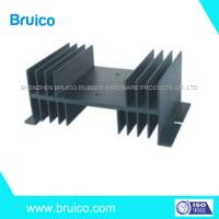 China China Manufacturer supply custom Aluminum Alloy extrusion Profile Heat Sink on sale