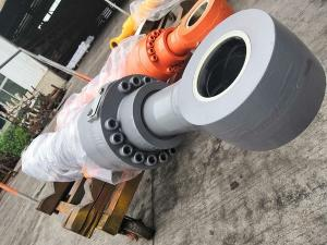 Quality XE370 arm  hydraulic cylinder Xugong excavator spare parts for sale
