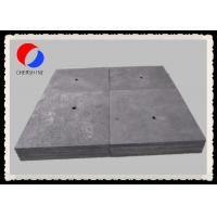 Quality 30MM Thickness Rigid Carbon Fiber Board Square Shaped PAN Based Low Ash Content for sale