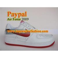 China Nike Air force 1, cheap nike shoes wholesale, Paypal accepted on sale
