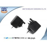 Buy Direct Plug in Level VI RequesType AC / DC Adapters with GS CB , Approval  in UK at wholesale prices