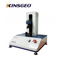 Buy cheap Microcomputer Control Liquid Screen Operating Tape Peel Adhesion Test Equipment from wholesalers