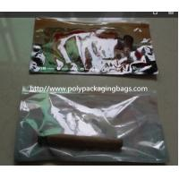 Quality Zipper head portable cigar bag for sale
