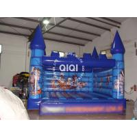 Quality Inflatable Ghost Halloween Bouncer for sale