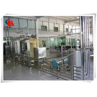 Quality Compact Structure Industrial Water Purification System Food Grade Materials for sale