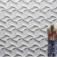 Quality Natural Stone Cladding 3D Feature Wall Art Tiles for sale