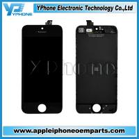 China Original LCD Screen Digitizer For iphone 5c Assembly Replacement on sale