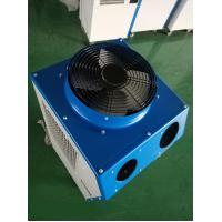 China Portable Spot Air Conditioner Cooler With Condensate Overflow Protection for sale