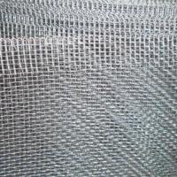 Quality Aluminum 1050/5050 Wire Mesh|Bright Aluminum Wire Screen with 400mesh for sale