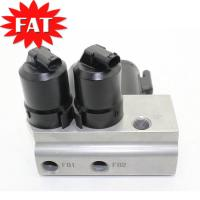 Quality W215 W220 CL500 CL55 CL600 S500 S600 ABC Valve Block 2203280031 2203200358 for sale