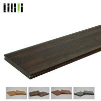 Quality Non Deformation Bamboo Wood Panels Corrosion Resistance 18mm Thickness for sale