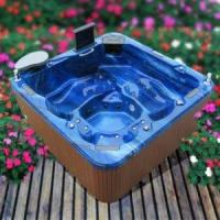 Quality SPA Bathtub for 5 People with TV for sale