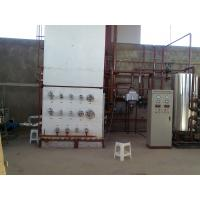 Quality High Purity Liquid Air Separation Plant , 100m3/h Oxygen Nitrogen Plant / Equipment for sale