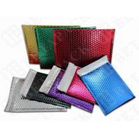 "Quality Professional Bubble Lined Envelopes Colorful Bubble Mailers 6x6.5"" for sale"