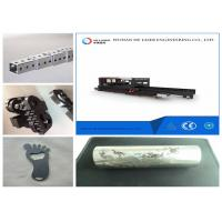 Quality Convenient Fiber Laser Cutting Machines For Sheet Metal , High Power Laser Cutter for sale