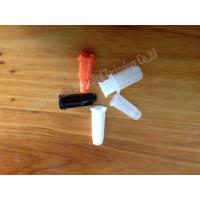Quality universal dispensing syringe tip cap, for both Luer-Lock and Luer-Slip fitting for sale