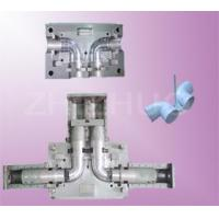 Quality PVC Fitting Molds /90 Deg. Elbow Mould for sale