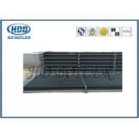 Quality Boiler Stainless Steel Shell And Fin Tubes For Heat Exchangers Energy Saving for sale