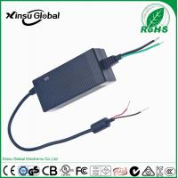 Quality 22.5V 2.5A AC adapter with UL cUL FCC PSE CE GS LVD SAA RCM C-tick for sale