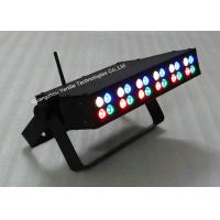 China 30 Degree DMX LED Stage Light Of Red / Green / Blue / White Outdoor Stage Lighting on sale