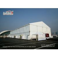 Buy cheap Giant Outdoor Aluminum Marquee Clear Span Trade Show Event Tents for 1000 People from wholesalers