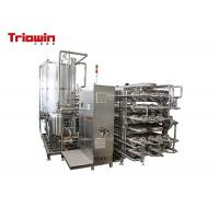 Quality Complete Fruit And Vegetable Processing Line / Apple Processing Machine 220/380V for sale
