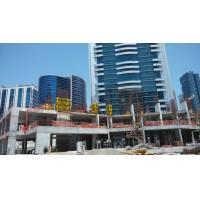 Table Formwork System , Timber Beam Formwork For Sky Center Hotel Tower ( Dubai , UAE ) for sale