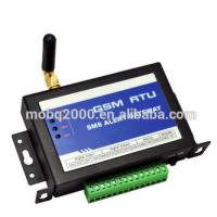 Quality GSM rtu Alarm and Control, analog input module, 4-20mA and 0-5V analogue inputs for sale