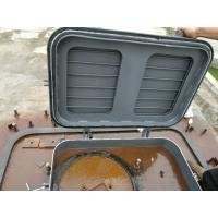 Quality Marine Ships Engine Room Skylight Hatch Marine Steel Weathertight Hatch Covers for sale
