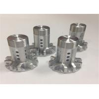 Quality Anodized Aluminium Machined Components , Underwater Drone Machining Small Metal Parts for sale