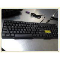 Buy High quality Cleanroom ESD Computer Keyboard with Wire at wholesale prices